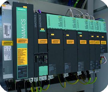 3m - تابلو برق صنعتی