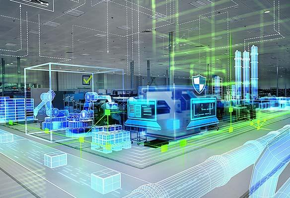 new1 2 - اتوماسیون صنعتی چیست ؟