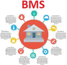 طراحی BMS