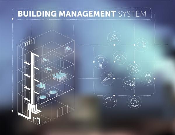 سیستم مدیریت هوشمند ساختمان چیست