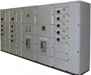 شرکت تابلو برق