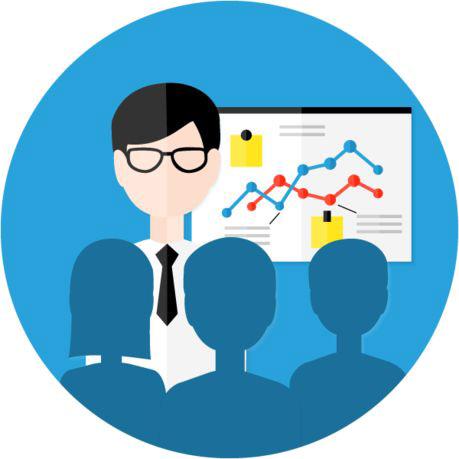 sales training - سرفصل پکیج های آموزشی