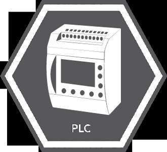 شرکت مجری plc