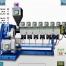 سیستم PLC اکسترودر