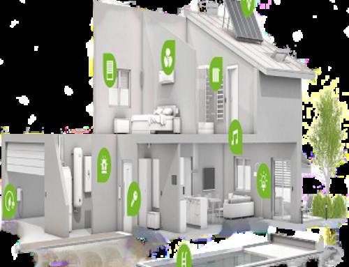 سیستم مدیریت ساختمان