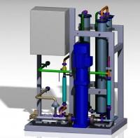 دستگاه تصفیه آب RO