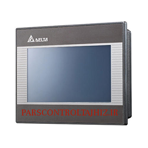 HMI300 - HMI دلتا DOP-107CV