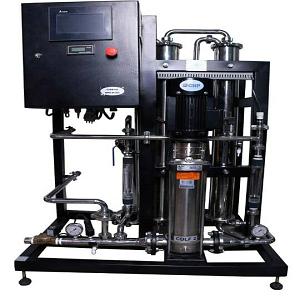 دستگاه تصفیه آب دیالیز ro